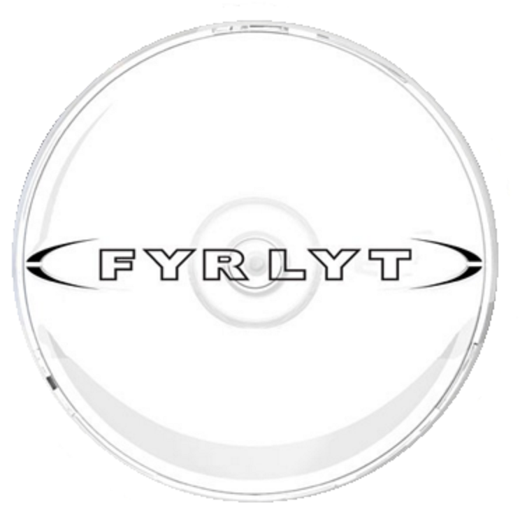 fyrlyt 5000 driving lights  pair   wiring loom  security